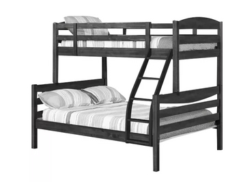 Does a bunk bed need a special mattress?