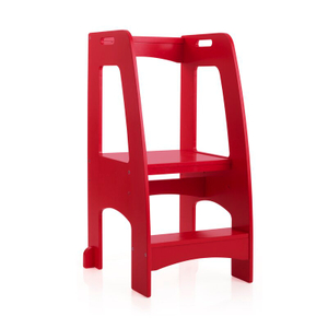 Learning Tower Kitchen Helper Baby Step Stool