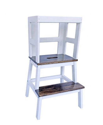 Toddler Safety Stool Learning Tower