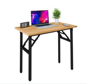 Folding Writing Computer Desks for Small Space